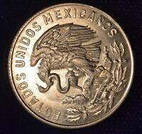 Mexico -  50 CENTAVOS 1964 - UNCIRCULATED