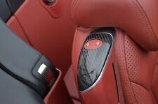Mercedes R230 SL350 SL500 SL600 SL55 SL65 Fibre de Carbone Fibre Siège Movers
