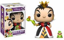 Queen Of Hearts Hedgehog Alice In Wonderland POP! Disney #234 Vinyl Figur Funko