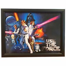 Official Star Wars Use The Force Dinner Luxury Lap Tray