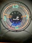 """SkyCube LED Display Fan 6"""" (15cm) SC-06FAN (Clock/Fan/Temperature Display)"""