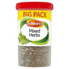 Schwartz Mixed Herbs Drum - 22g (0.05lbs)