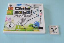 Chibi-Robo: Zip Lash  Nintendo 3DS