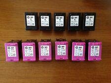 hp 301 empty Ink Cartridges