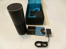Amazon Echo PLUS (1st Generation) Smart Assistant Alexa - Black