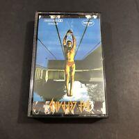 Def Leppard High N Dry Cassette MCR4 1 4021 Mercury Made in Canada