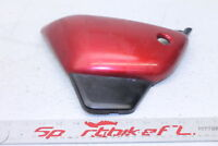 02-10 SUZUKI MARAUDER GZ 250 GZ250 RED LEFT SIDE COVER PANEL COWL FAIRING OEM 01