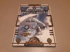 Dungeon Twister Expansion 8 - Terres De Glace by Asmodee - Complete in Great Con