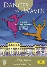 Dances and Waves: Schönbrunn Summer Night Concert 2012 DVD R4 Schonbrunn