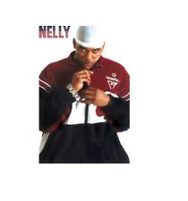 2003 Nelly Original Vintage Poster Size 22 x 34 New and Sealed Stronghold Group