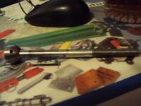 John Deere dozer crawler transmission clutch pin t20814