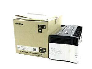 NEW TOSHIBA TDR140S6-S I/O MODULE 24VDC 24INPUT 8K CAPACITY TDR140S6S