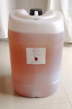 Vinagre de sidra de manzana 25 Litro Orgánico unpasteurised (H)