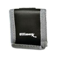 Memory Card Wallet for SD SDHC MMC MicroSD by ULTIMAXX