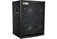 EPIFANI EpiFunky 410 4x10 Bass Cabinet (NEW)