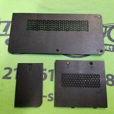 HP G60 CQ60 SERIES Bottom Case Door Set 486621-001 - 3 COVERS