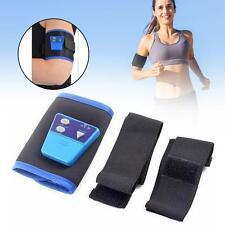 AB Gymnic Front Muscle Arm leg Waist Abdominal Massage Slim Fitness Toning Be SA