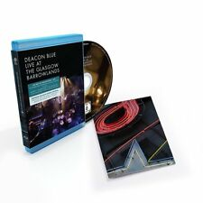 Deacon Blue - Live At The Glasgow Barrowlands (NEW BLU-RAY)