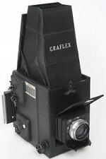 Graflex RB 2¼ x 3¼ Series B Camera - good display item