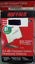 Buffalo 5.4 dBi Compact Indoor Directional Antenna