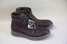 #2 ECCO Darren Moc Toe Gore-Tex Boots Size 40