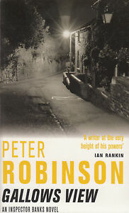 Gallows View by Peter Robinson BRAND NEW BOOK (Paperback, 2007)