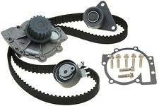 For Volvo C70 S40 S60 S70 Engine Timing Belt Kit With Water Pump Gates TCKWP331