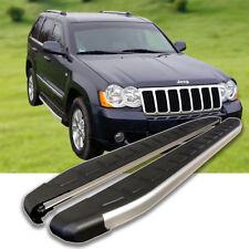 jeep grand cherokee iii trittbretter, pedalen & leisten zum auto