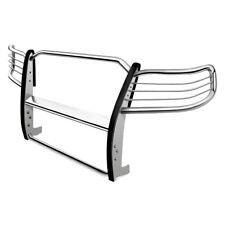 Broadfeet WCGM-171-21-10S - Polished Full Grille Guard