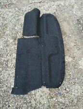 Toyota Yaris 2003 Parcel shelf load cover GED25716