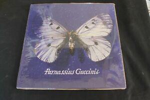 LP 33 GIRI FRANCESCO GUCCINI PARNASSIUS **NUOVO SEALED**