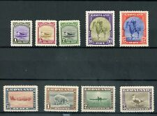 [310881] Greenland 1945 good set very fine MNH stamps value $490