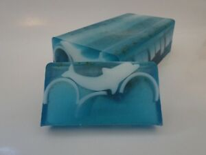 DOLPHIN with SEAWEED Soap 80-95g