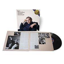 Goldberg Variations BWV 988 1981 Recording - Glenn Gould