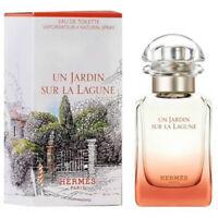 Hermes Un Jardin Sur La Lagune Edt Eau de Toilette Spray 30ml NEU/OVP