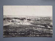 R&L Postcard: Gullane from the Links East Lothian, Scotland, M Wane 1906