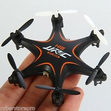 JJRC H18 4 Channel 2.4G Mini RC Hexacopter 6 Axis Gyro 3D Rollover LED Lights