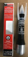 OEM Ford Lincoln Motorcraft Black Tie XE pen touch up paint PMPC-19500-7323-A