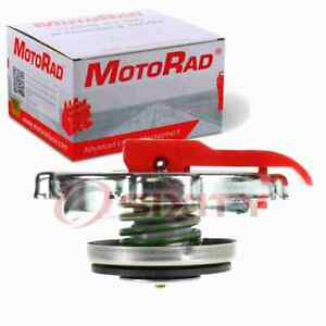 MotoRad Radiator Cap for 1972-1973 Plymouth Cricket Antifreeze Cooling dy