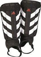 adidas Performance Schienbeinschützer Evertomic schwarz weiß