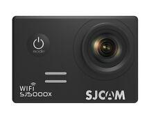 SJCAM Sj5000x Aktionkamera - Schwarz
