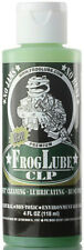 FrogLube CLP Liquid 4 oz 4fl oz bottle. Cleaning, lubricating and rust preventio