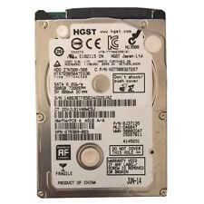 "HGST 500GB 32MB Cache SATA 6.0Gb/s 2.5"" Notebook Hard Drive - HTS725050A7E630"