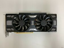 EVGA GeForce GTX SUPERCLOCKED 1070 8GB Gaming Video Card. No Box