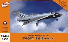 1/72 Short S.B.5 early Olimp - Pro Resin R72055