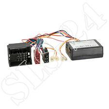 CAN-Bus Radioadapter Adapter für Porsche mit Quadlock Anschluss auf ISO Stecker