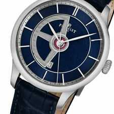 NIB Perrelet First Class Double Rotor Automatic Watch, MSRP: $4995, 10+ Pics