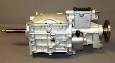 Ford Mustang 2005-2010 4.0 V6 Borg Warner T5 Rebuilt 5 Speed Transmission