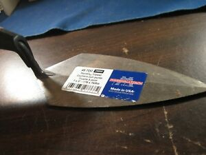 Marshalltown  Pointing Trowel  45 7DC   28868  7 x 3 inch