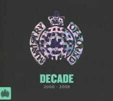 Various - Decade 2000-2009 /4